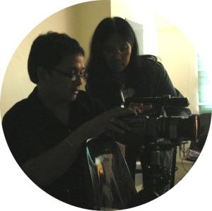 MM with Dennis Balan [Deaf videographer]