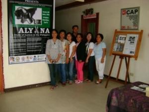 W PMAG group