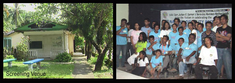 San Julian Eastern Samar  Advocacines Blog