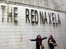 Rednaxela-Rizal's Turf