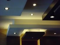 Restaurant Ceiling