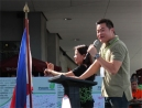 Congressman Tieng supports ASP