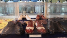 Shoes inthe 50s