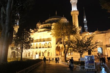 Sultanahmet Ext1