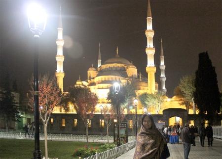 Sultanahmet Ext2