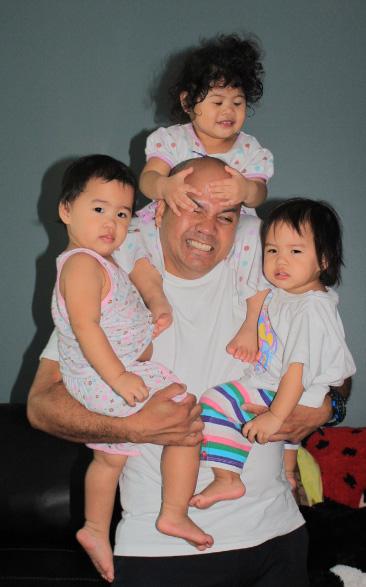 Stagen Family2