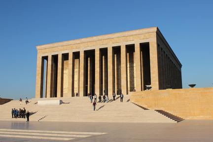 Ataturk Memorial_Ankara