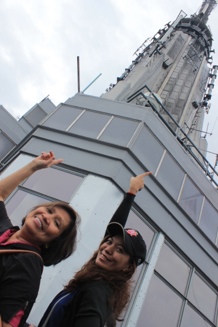 Empire State Bldg_Top