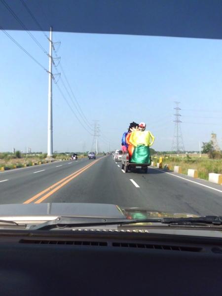 Pacquiao Gigante