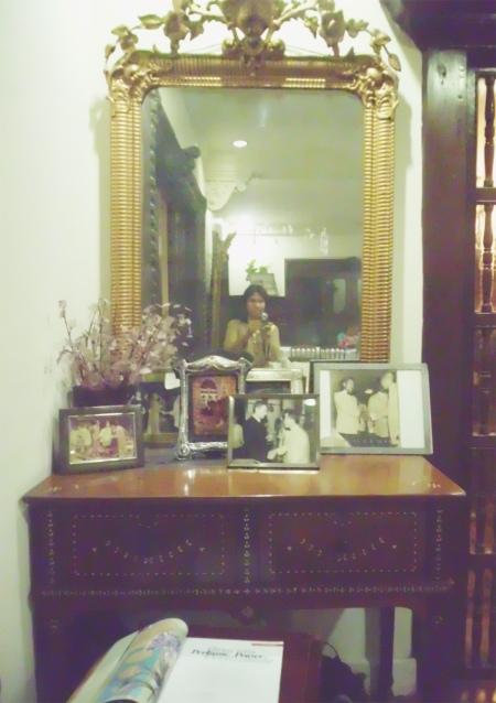VRM Bday_selfie