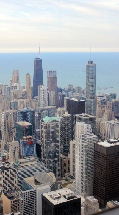 Willis Tower Chicago2