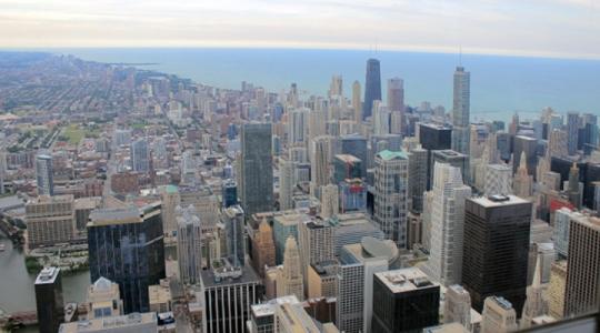 Willis Tower Chicago3