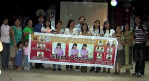 Olongapo Showing