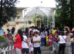 Bac St Therese