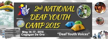 Deaf Camp
