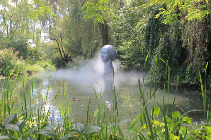 Sculpture Garden In New Jersey Advocacine 39 S Blog