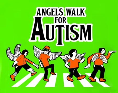 Angels Walk 2016