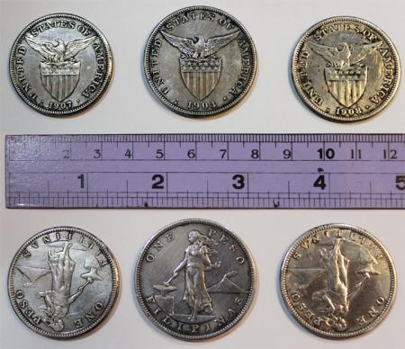 COINS - 1904-08