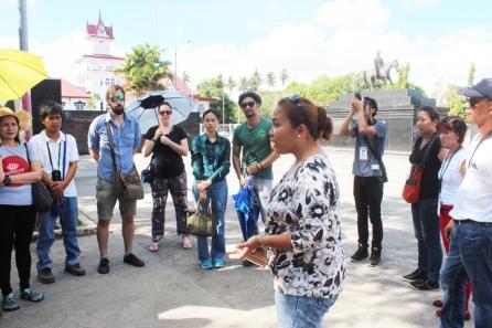 Aguinaldo Park