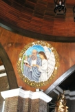 Ceiling_St Matthew