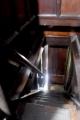 EA Tower stair