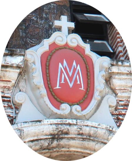 St Mary Magdalene Church Kawit Cavite Advocacines Blog
