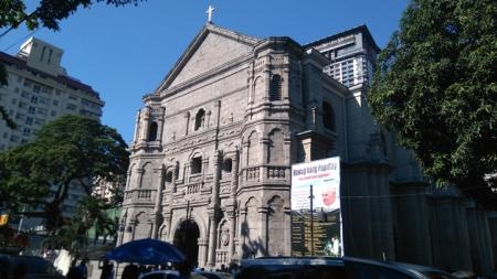 Malate Church_ext