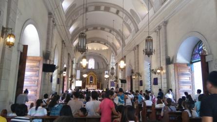 Malate Church_int_2