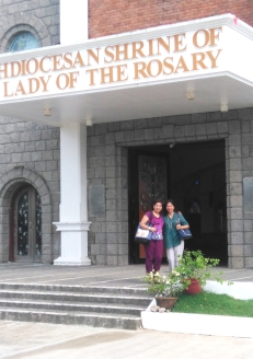 ArchDiocese Shrine of the MHS4_Aparri
