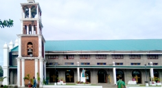 ArchDiocese Shrine of the MHS_Aparri