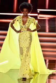 Ms Jamaica