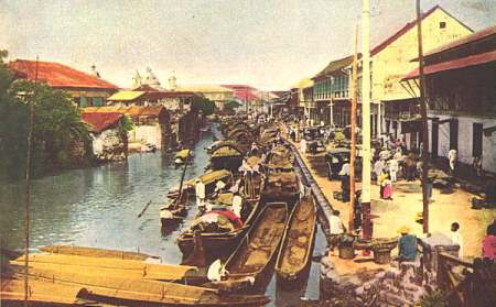 Old Pasig
