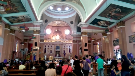 Binondo Church-Int-wide