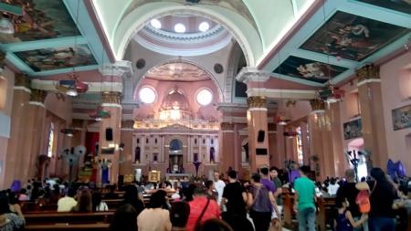Binondo Church-Int-wide