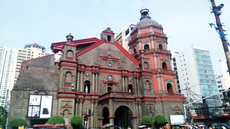 Binondo Church-Wide Ext