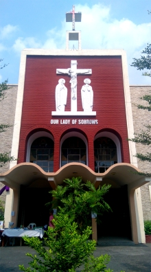 Our Lady of Sorrows_EXT