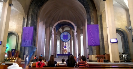 Shrine of our Mother of Perpetual HelpRedemptorist_INT