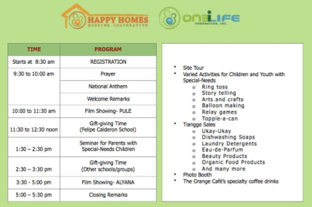 HAPPY HOMES INVITE2