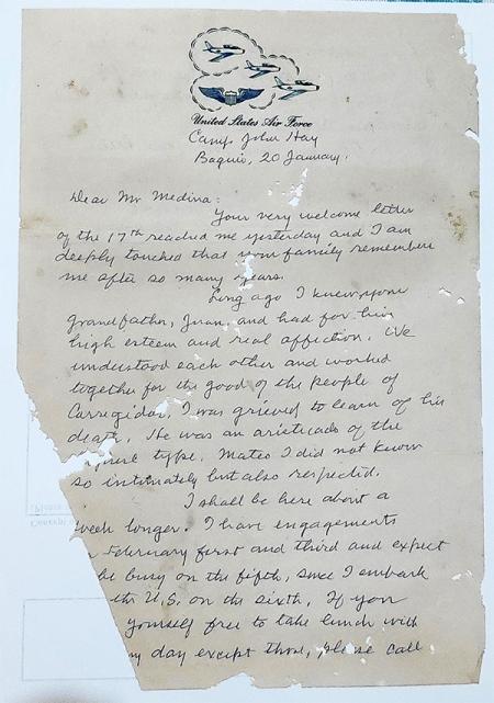 Kilbourne Letter_Front