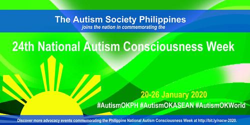 ASP Walk for Autism 2020